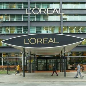 loreal 3 L'Oréal