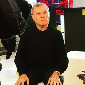 martin sorrell mobile world congress mwc16