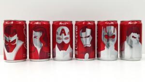 ¿Qué planean Coca-Cola y Marvel para esta Super Bowl?