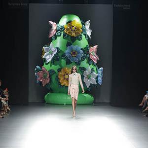 Los aficionados a la moda prefieren las revistas a las firmas españolas en redes sociales