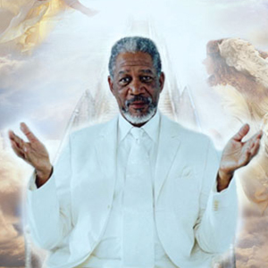morgan freeman dios
