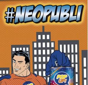 Javier Regueira: #NEOPUBLI