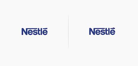 nestlé logos
