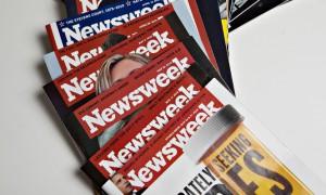 Newsweek actualiza su diseño web con el fin de mejorar la experiencia de lectura