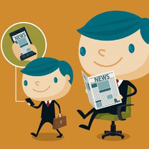 noticias medios lectura