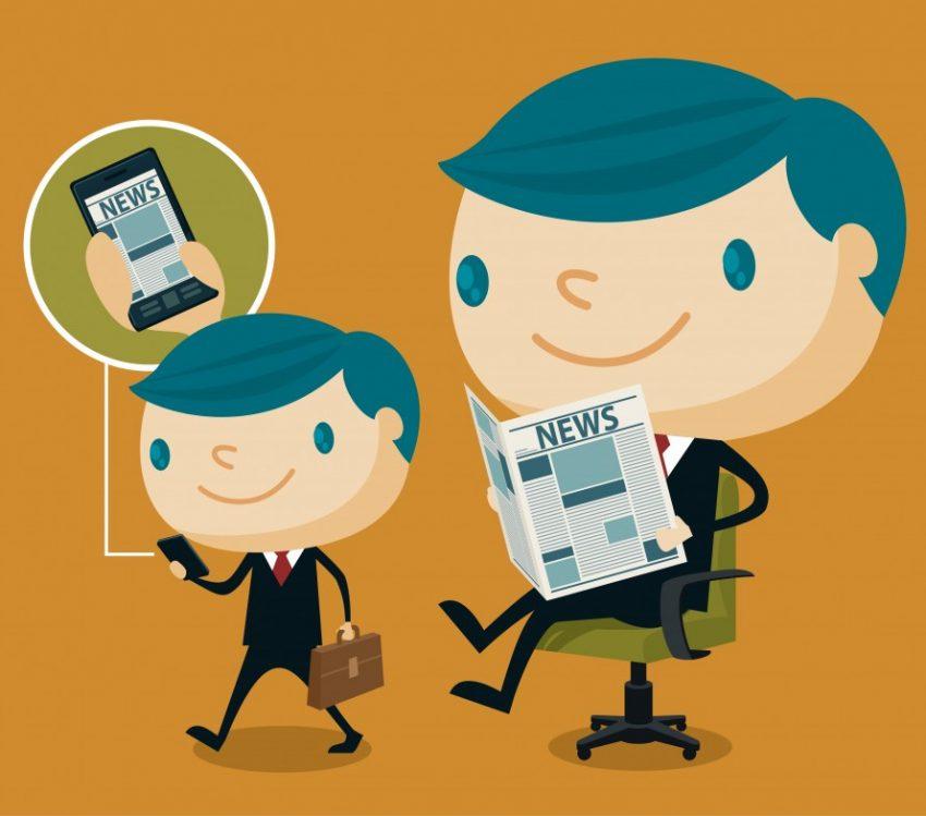 Es hora de que los editores digitales se replanteen su