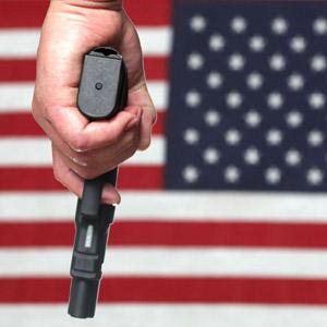pistola 300