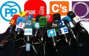 La incertidumbre política desacelera la inversión publicitaria en televisión