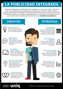 Las claves para conseguir una campaña exitosa aplicando el concepto de publicidad integrada