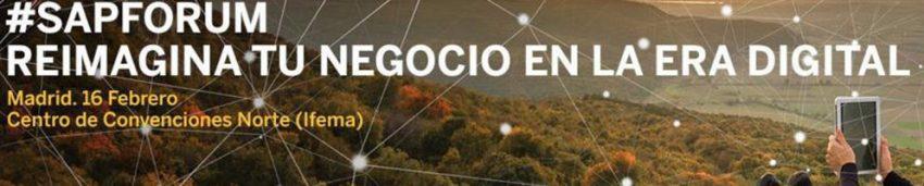 SAP presenta en España su estrategia de Transformación Digital