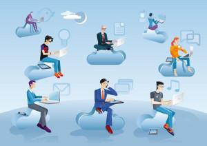 Cloud computing, el tren que su empresa debería haber cogido ya hace algún tiempo