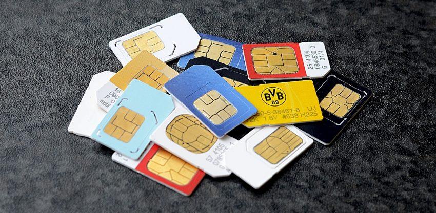 El internet de las cosas provoca la muerte definitiva de las tarjetas SIM
