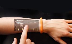 Samsung patenta una tecnología revolucionaria: un sensor de smartwatches que