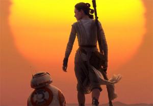 La última entrega de Star Wars cruza airosa la barrera de los 2.000 millones de dólares