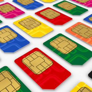 Ya existen tantas tarjetas SIM como habitantes hay en el mundo