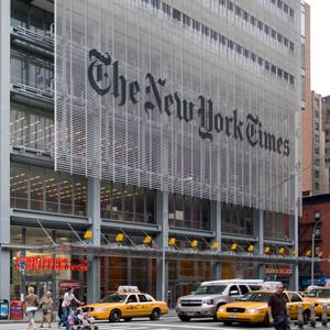 The New York Times lanza su edición web en español