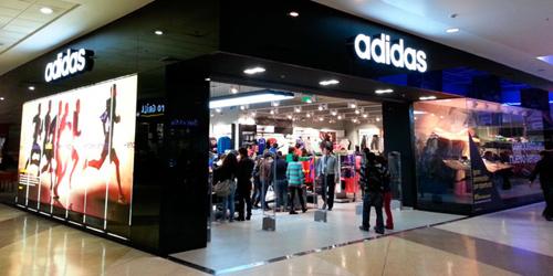 tienda adidas 2016