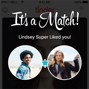 tinder-super-like