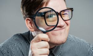 Los usuarios en Europa miran pero no ven (para desgracia de los marketeros)