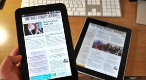 El WSJ impide el acceso a sus noticias mediante el