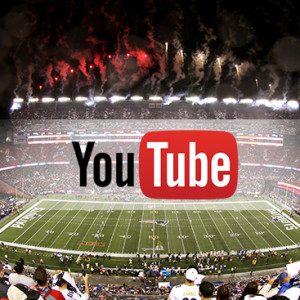 Así son los 10 spots ganadores del partido marketero de la Super Bowl (palabra de YouTube)