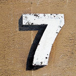 7 agencias