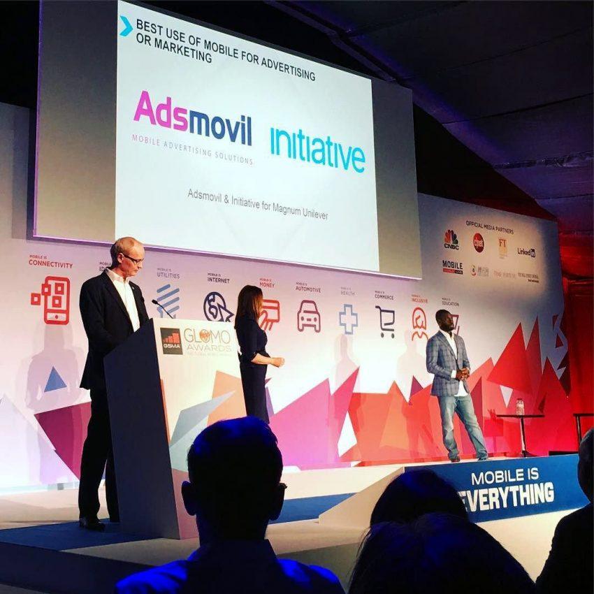 El futuro de la publicidad será móvil