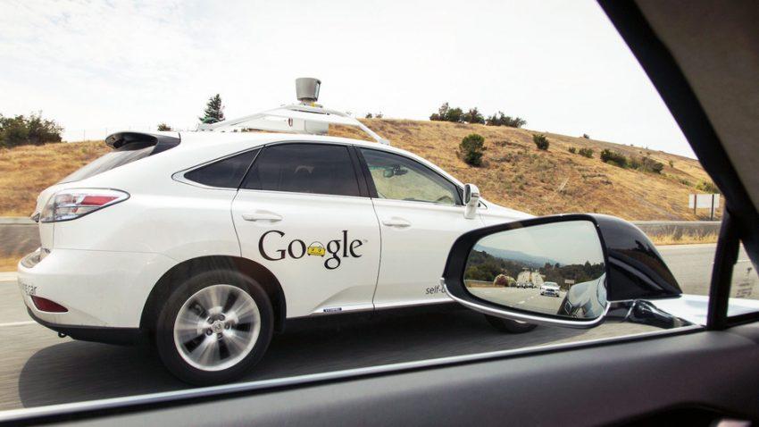 El coche autónomo de Google sufre el primer accidente en el que asume parcialmente la culpa