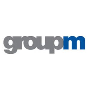 GroupM logo imagen
