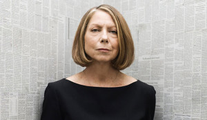 Jill Abramson, ex directora de The New York Times, se une a The Guardian