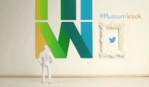 Arranca la #MuseumWeek en Twitter con el fin de acercar el arte a los usuarios