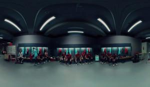 Nike recupera el discurso de Arda Turán a su equipo de la selección en este spot
