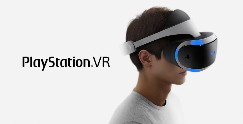 Sony, dispuesta a revolucionar la realidad virtual con su nuevo casco PlayStation VR