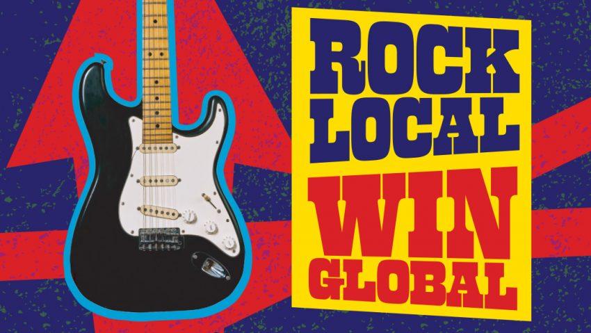 Hard Rock lanza el concurso mundial de bandas Hard Rock Rising