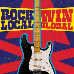 Rock Local Global