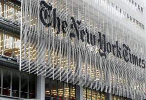 El New York Times sigue afinando su estrategia digital (en la que incluye contenido externo)