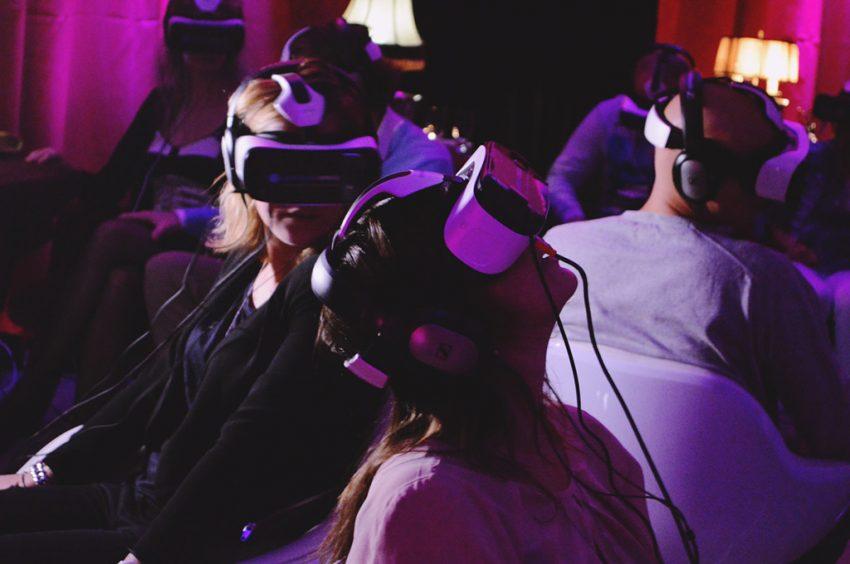 Ámsterdam acogerá el primer cine de realidad virtual