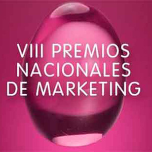 VIII Premios Nacionales de Marketing 2