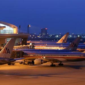 aeropuerto dallas