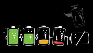 ¿Cerrar las apps para ahorrar batería? Puede que no sea tan buena idea como piensa
