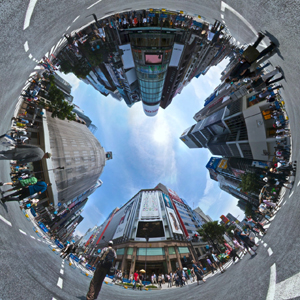 amazon 360 grados