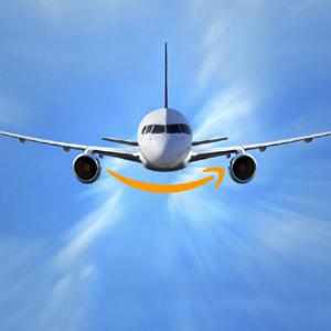 amazon aviones