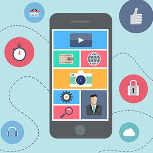 aplicaciones smartphones appsmobile moviles