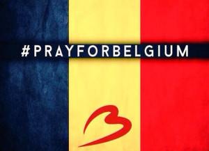 Twitter, espejo del horror y la solidaridad tras los atentados de Bruselas #PrayForBelgium