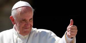 El Papa Francisco supera los 58.000 seguidores en Instagram en apenas 30 minutos