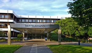 Los beneficios del emporio mediático alemán Bertelsmann pegan un brinco del 90%