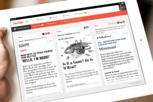 Los grandes editores de EEUU se suman a Blendle, el Netflix del periodismo