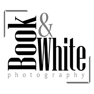 book-and-white