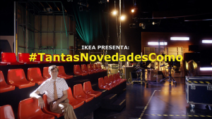 Ikea, McCann e Ymedia, Gran Premio a la Innovación en Comunicación #GenioInnovaSevilla16