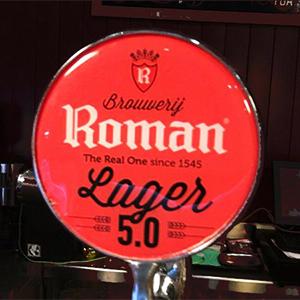 cervezas roman